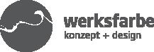 werksfarbe - Agentur für Konzept und Design in Frankfurt am Main